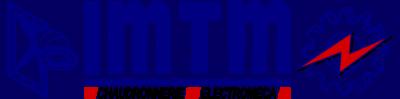 Logo IMTM